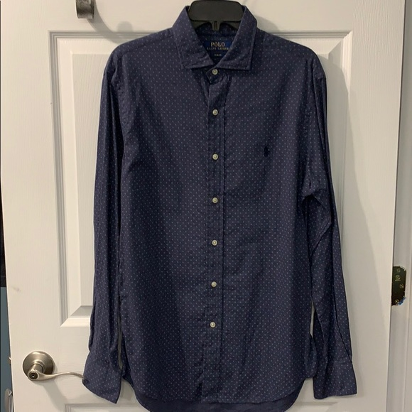 Polo by Ralph Lauren Other - Polo by Ralph Lauren mens med slim fit worn twice